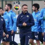 Fenerbahçe'den son haberler!